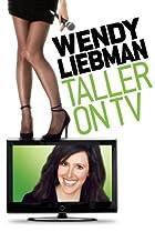 Image of Wendy Liebman: Taller on TV