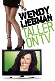 Wendy Liebman: Taller on TV Poster
