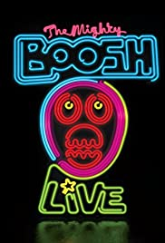 The Mighty Boosh Live (2006) Poster - Movie Forum, Cast, Reviews