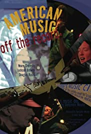 American Music: Off the Record Poster