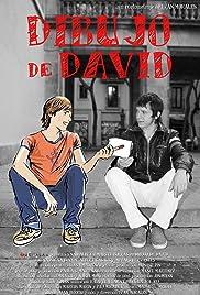 Dibujo de David Poster