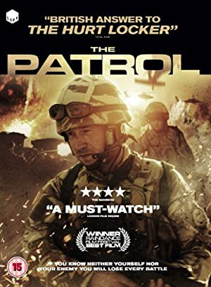 The Patrol (2013) Download on Vidmate