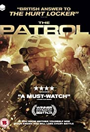 The Patrol (2013) Poster - Movie Forum, Cast, Reviews