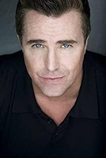 Paul McGillion Picture