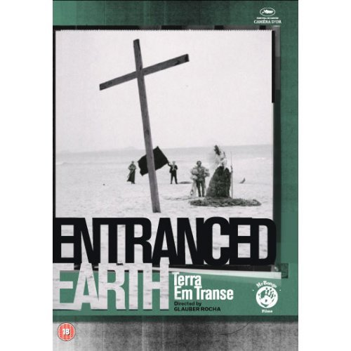 Entranced Earth (1967)