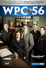 WPC 56 Poster - TV Show Forum, Cast, Reviews