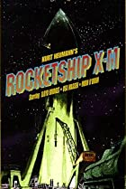 Image of Rocketship X-M