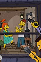 Image of The Simpsons: Love Is a Many Splintered Thing