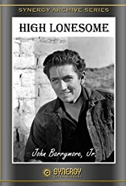 High Lonesome Poster