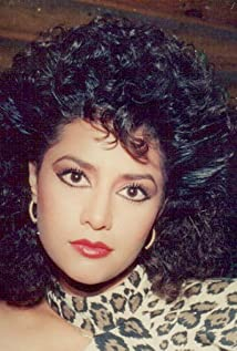 Pilar Delgado Picture