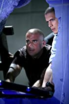 Image of Prison Break: Quiet Riot