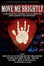 Primary image for Move Me Brightly: Celebrating Jerry Garcia's 70th Birthday