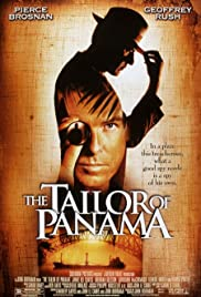 The Tailor of Panama (English)