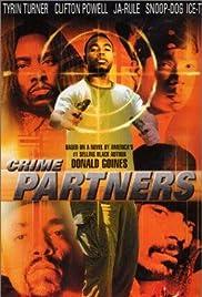Crime Partners(2003) Poster - Movie Forum, Cast, Reviews