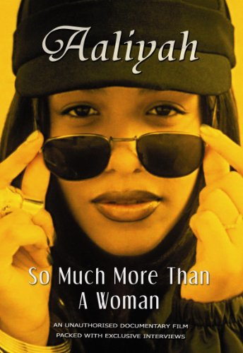 Aaliyah: So Much More Than a Woman (2004)