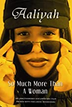 Primary image for Aaliyah: So Much More Than a Woman