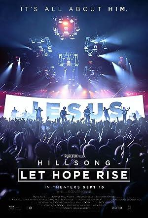 Hillsong: Let Hope Rise poster