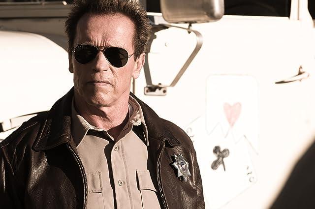 Arnold Schwarzenegger in The Last Stand (2013)