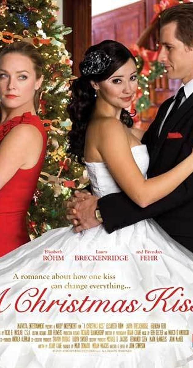 A Christmas Kiss (TV Movie 2011) - IMDb