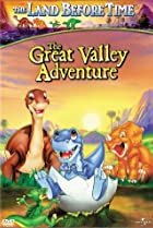 Image of The Land Before Time II: The Great Valley Adventure