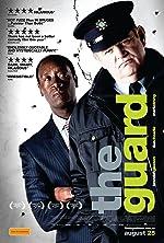 The Guard(2011)