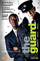 The Guard (2011) Poster