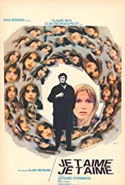 Je t'aime, je t'aime (1968) Poster - Movie Forum, Cast, Reviews