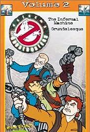 Grundelesque Poster