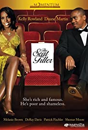 The Seat Filler (2004) Poster - Movie Forum, Cast, Reviews