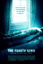 The Fourth Kind(2009)