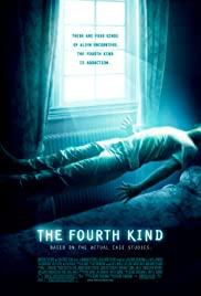 The Fourth Kind (2009) Poster - Movie Forum, Cast, Reviews