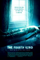 The Fourth Kind (2009) Poster