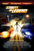 Image of Streets of Legend
