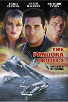 Image of The Pandora Project