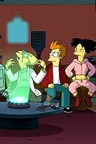 Image of Futurama: T.: The Terrestrial