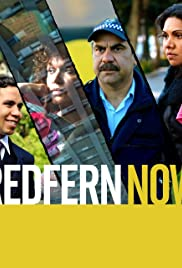 Redfern Now Poster - TV Show Forum, Cast, Reviews