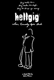 Hellgig Poster
