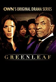 Greenleaf Poster - TV Show Forum, Cast, Reviews