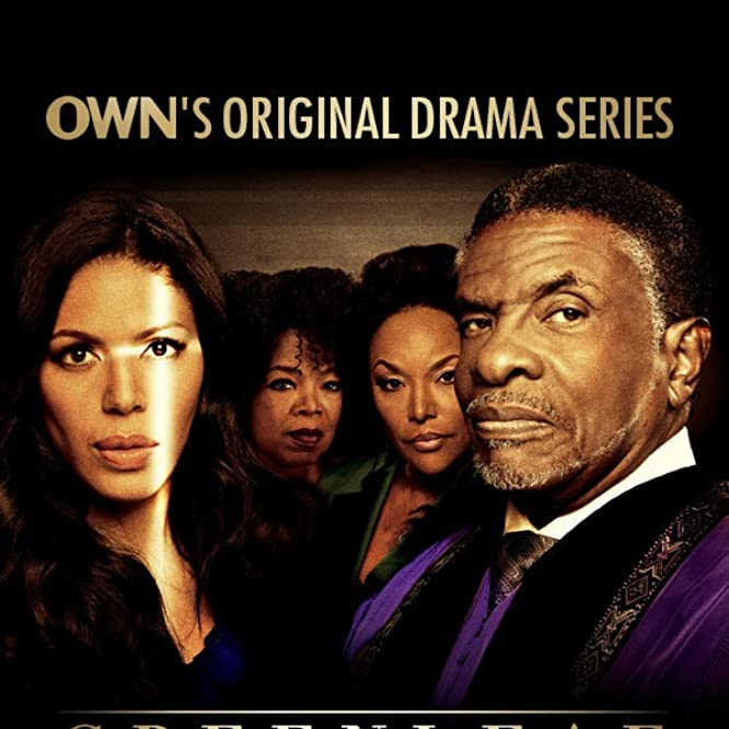 Oprah Winfrey, Lynn Whitfield, Keith David, and Merle Dandridge in Greenleaf (2016)