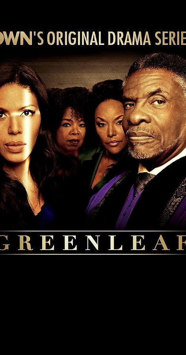 greenleaf tv series 2016� imdb