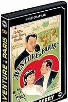 Adventure in Paris (1936) Poster