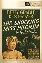 Image of The Shocking Miss Pilgrim