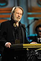 Image of Benny Andersson