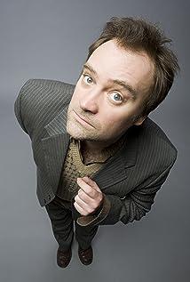 Aktori David Hewlett