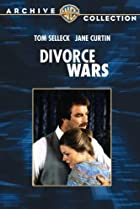 Image of Divorce Wars: A Love Story