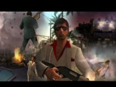 Scarface: The World Is Yours VG