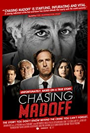 Chasing Madoff(2010) Poster - Movie Forum, Cast, Reviews