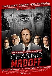 Chasing Madoff Poster