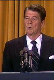 Reagan: Part II Poster