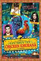 Image of Luv Shuv Tey Chicken Khurana